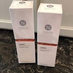 Nerium Firming Body Contour cream